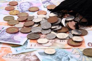 Průměrné mzdy v Česku – 3. čtvrtletí 2017