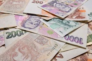 Průměrné mzdy v Česku – 4. čtvrtletí 2017