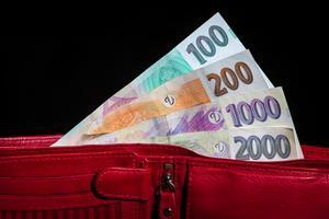 Průměrné mzdy v Česku – 2. čtvrtletí 2016