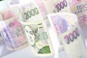 Průměrné mzdy v Česku - 2. čtvrtletí 2015