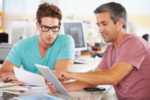 Využití videa v nabídkách práce (1/2): Výhody