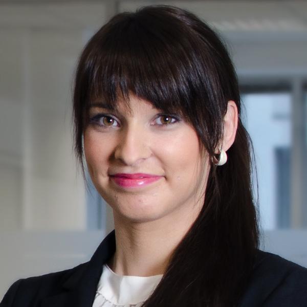 Andrea Slámová, E-Consulting Czech