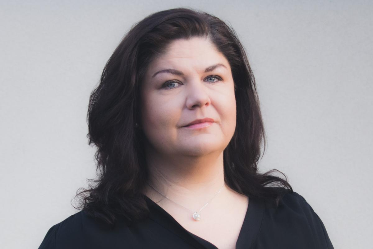 Denisa Sedláčková, vedoucí outsourcingu mezd, DATACENTRUM systems & consulting