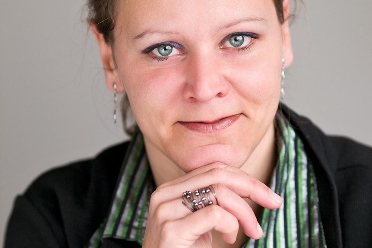 Ing. Martina Václavíková, manažerka projektu, ABCfv.cz