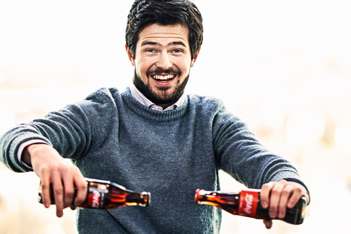 Employer Branding kampaň Coca-Cola HBC 2017