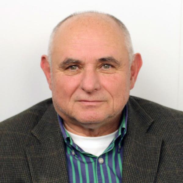 Prof. Ing. Petr Záruba, DrSc.