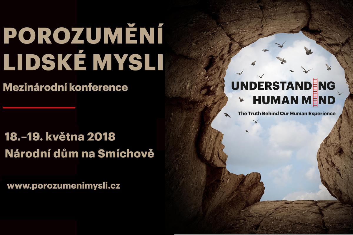 konference Porozumění lidské mysli