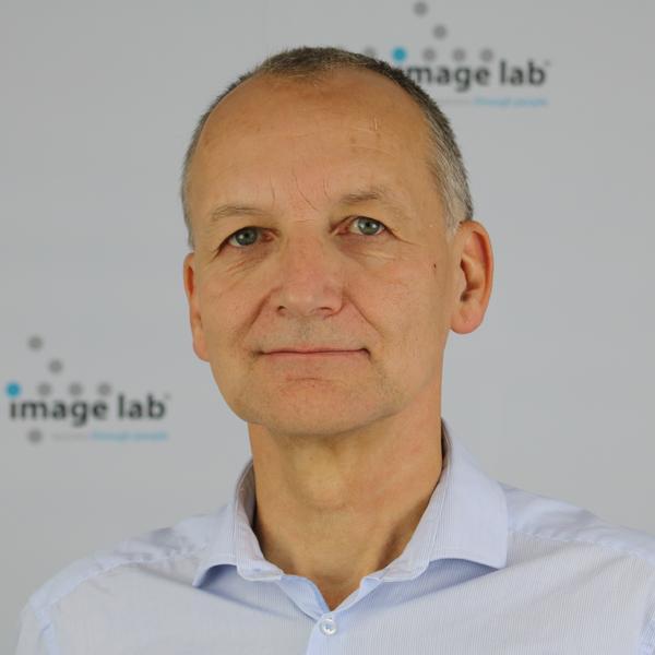 Vratislav Kalenda, Image Lab s.r.o.
