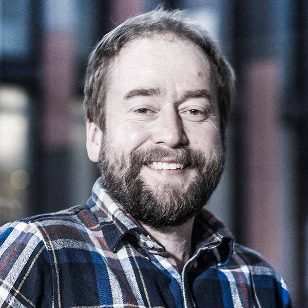 Jan König, Ředitel společnosti Kolik třešní, tolik višní s.r.o. Foto: Nový Prostor/David Háva