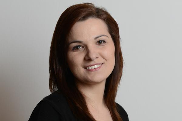 Mirka Dvořáková, členka redakční rady e-časopisu Firemní vzdělávání