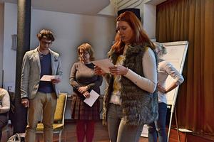 """Workshop """"Využití osobnostní typologie MBTI v praxi"""", Coaching Systems"""