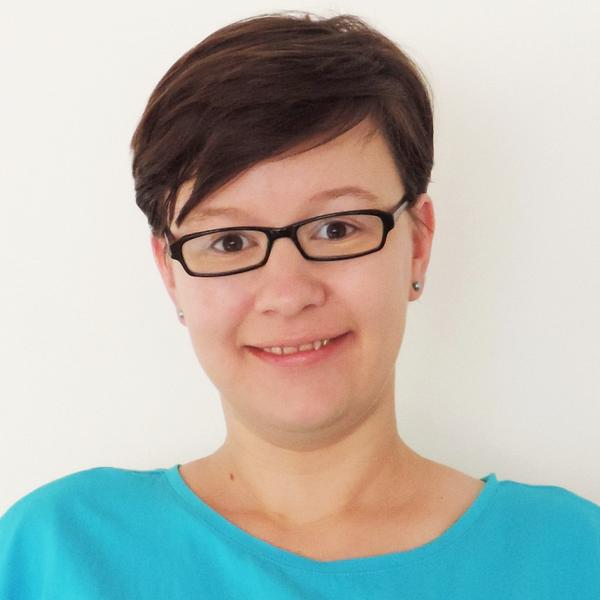 Alena Pekáčková, manažerka jazykové školy Channel Crossings,