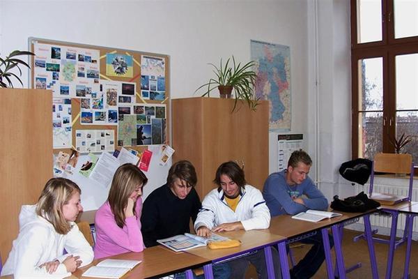 Krajské centrum vzdělávání a Jazyková škola s právem státní jazykové zkoušky, Plzeň