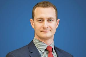 Ján Debnár, Engagement Practice Team Lead, CZ & SK, Aon