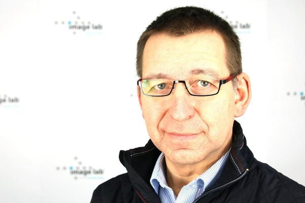 MUDr. Martin Kalenda, MBA (Image Lab s.r.o.)