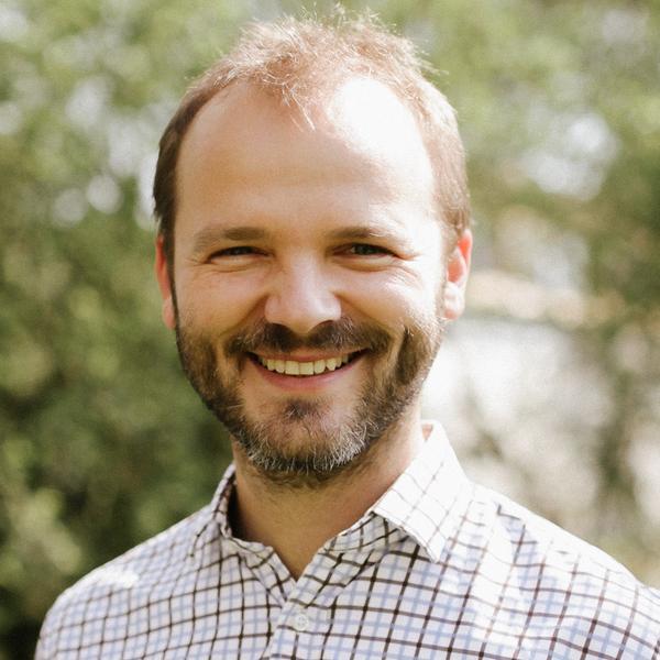 Milan Petráň, spoluzakladatel společnosti NOTIX