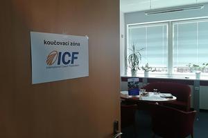 Mezinárodní týden koučování – International Coaching Week (ICW) 2018