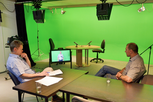 Kurz Efektivní komunikace s masmédii, AHA PR Agency