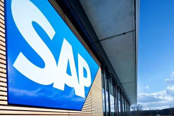 SAP Innovation Center, Potsdam, Germany