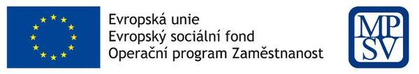 Fond dalšího vzdělávání - projekt Vzdělávání praxí - Evropský sociální fond
