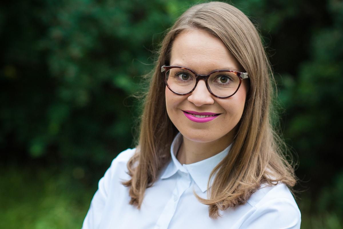 Hana Hásová, HR Manager, Multisport