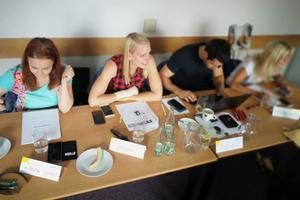 Týmový workshop Multisport