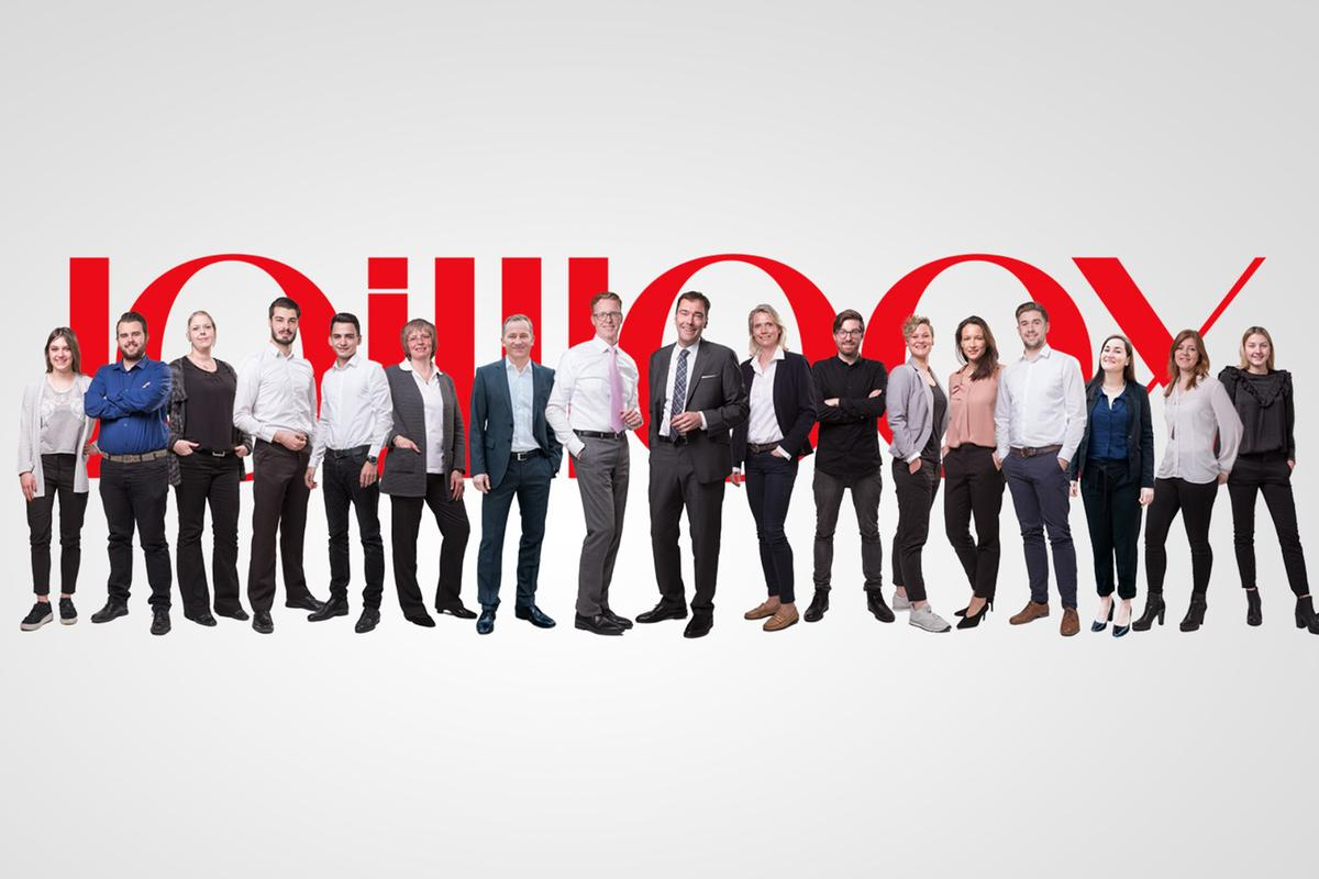 billbox GmbH
