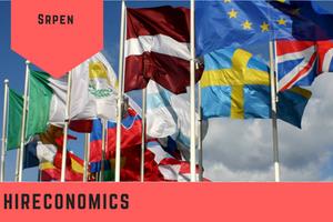 HIRECONOMICS srpen: Jak získat kandidáty z ciziny