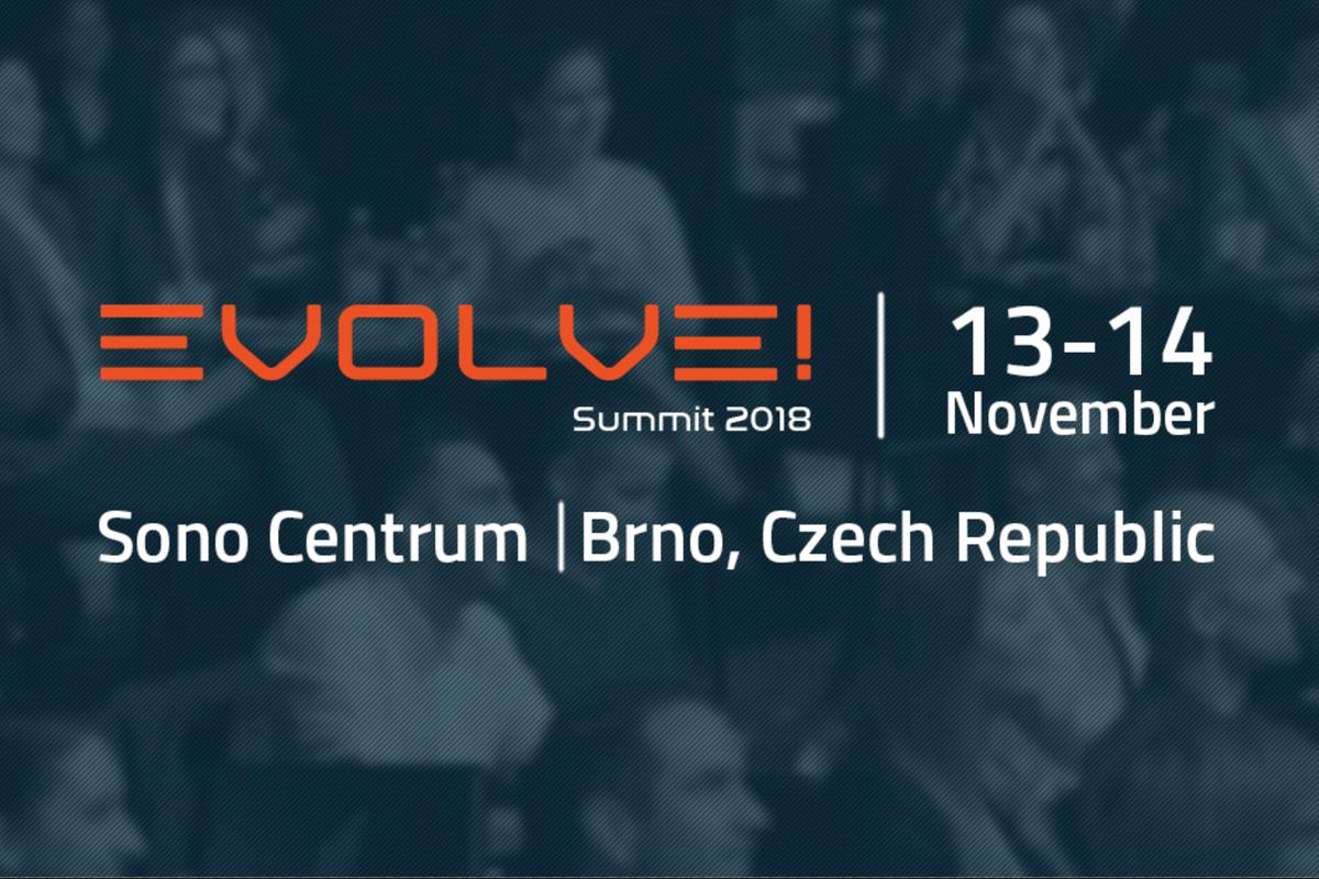 Evolve Summit 2018