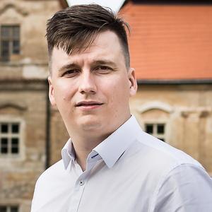 Martin Jelínek, Motiv P