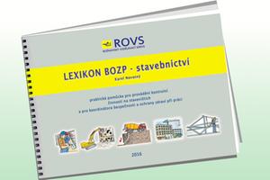 Lexikon BOZP - stavebnictví