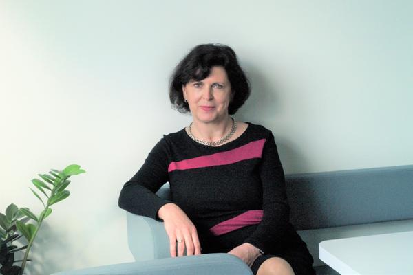 Alena Horáková, majitelka AHA PR Agency