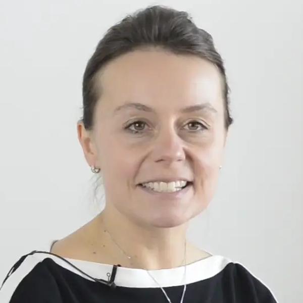 Kateřina Štěpánová, Gradua-CEGOS