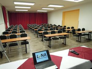 Hotel Luna - konferenční hala Sázava