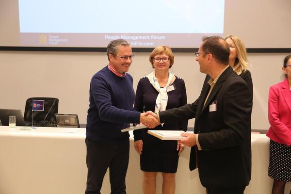 IKEA, vítěz HREA - EXCELLENCE AWARD
