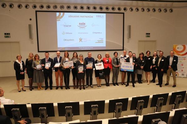 Vítězové HREA - EXCELLENCE AWARD