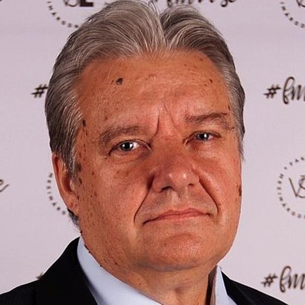 Ing. Jaroslav Halík, , MBA, PhD.