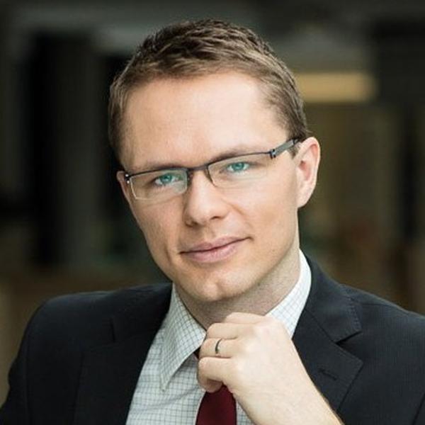 Jaroslav Vybíral, ČSOB