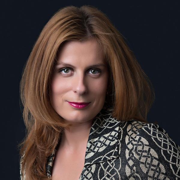 Denisa Voleková, Top Vision