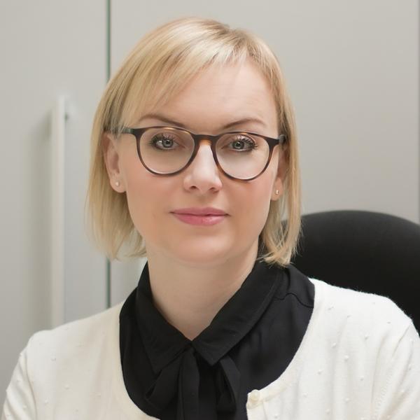 Klára Gottwaldová, TSM