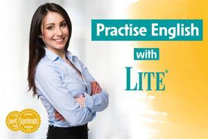 Angličtina s jazykovou školou LITE: Lyžování