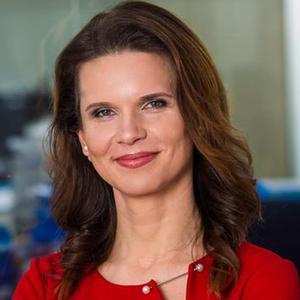 Andrea Kulová, HR manažerka
