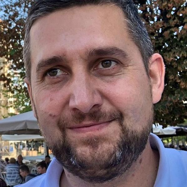 Luděk Kučera, jednatel společnosti Quality Point a spolumajitel Montekord Machines s.r.o.