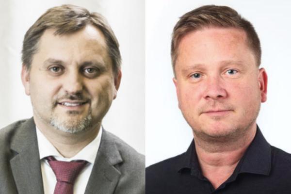 Jan Rafaj, RESIDOMO, a Tomáš Winkler, Winhead