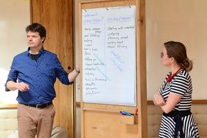Flexibilita, spolupráce, inovativnost – naučte to i vaše týmy