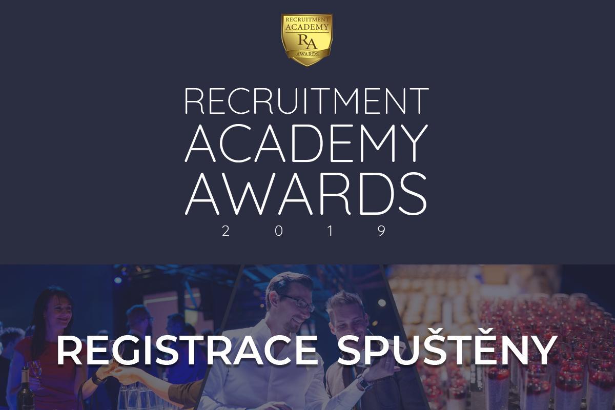Recruitment Academy Awards 2019