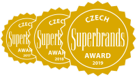 Czech Superbrands