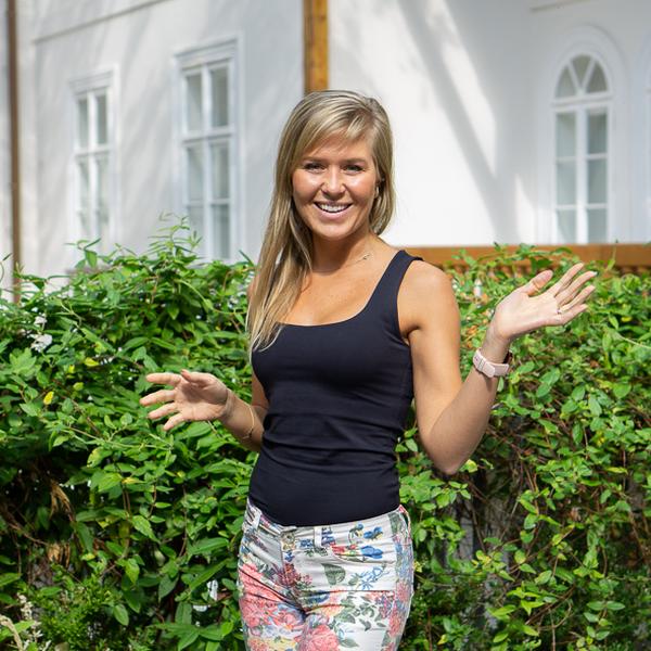 Zdeňka Krejčíková