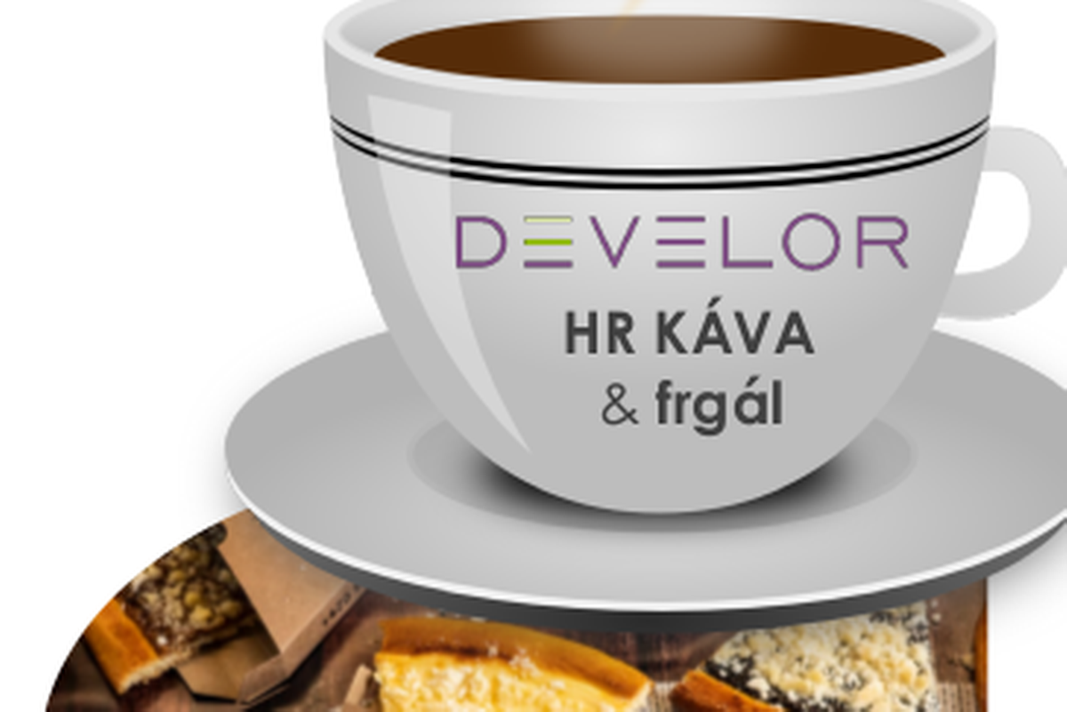 DEVELOR - HR KÁVA A frgál