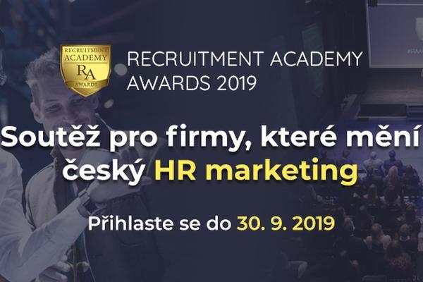Reacruitment Academy Awards 2019